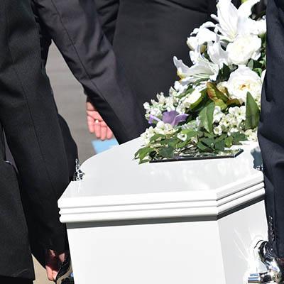 rituales funerarios en el mundo