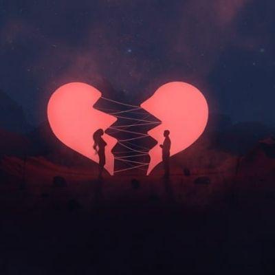 el duelo amoroso es el mas dificil de superar